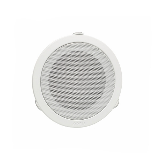 MC 4EN, ceiling loudspeaker, 6W, steel, AMC
