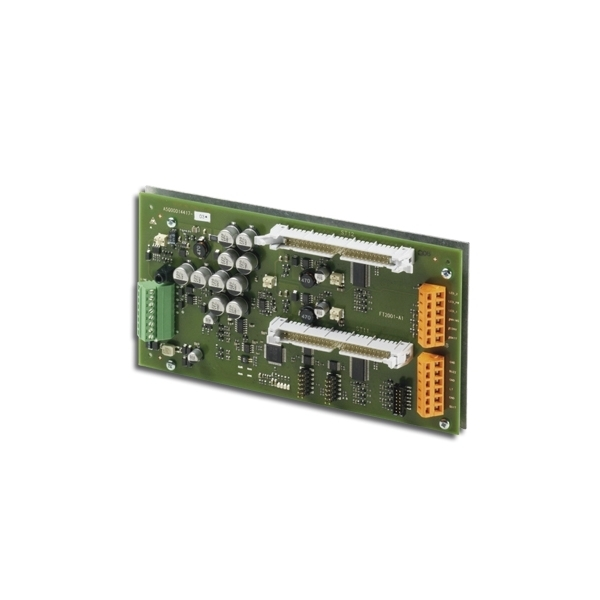 FT2001-A1, Mimic display driver, Siemens