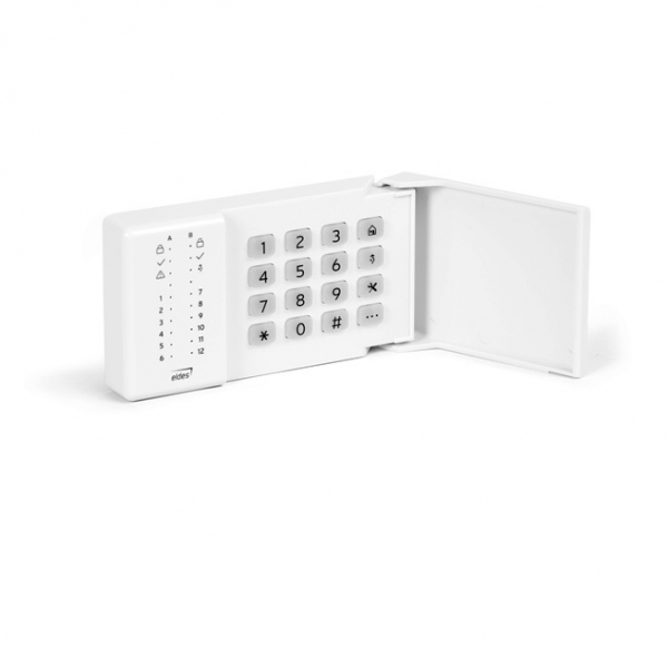 B-EKB3, Wired LED keypad, ELDES