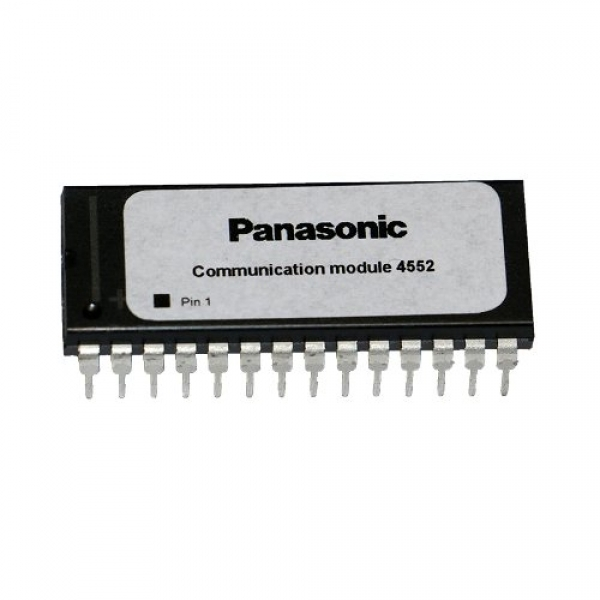 4552, Communication module, Panasonic