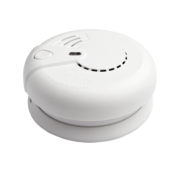 EWF1, Wireless smoke detector,  ELDES