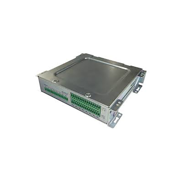 PRS-CSRM, remote call station module, Praesideo, Bosch